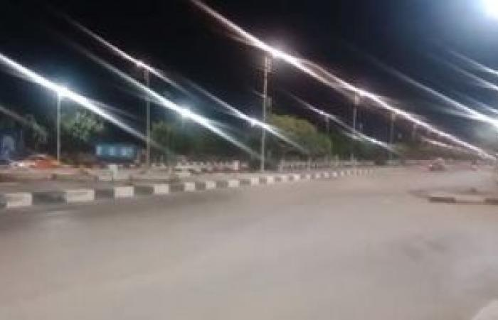 """اعرف حالة الطقس والسيولة المرورية بطريق """"الإسماعيلية - القاهرة"""".. فيديو"""