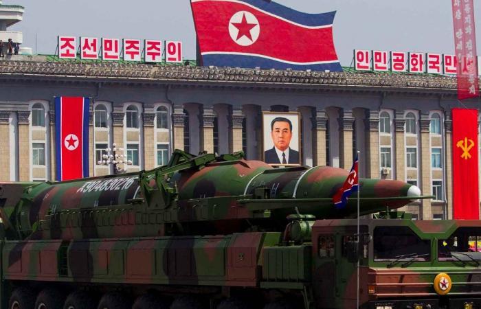 تقرير أممي يفضح التعاون العسكري السري بين كوريا الشمالية وإيران