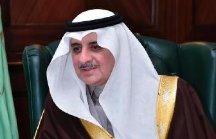 أمير تبوك: إعلان الأمير محمد بن سلمان تطوير التشريعات المتخصصة يرسخ مبادئ العدالة والشفافية
