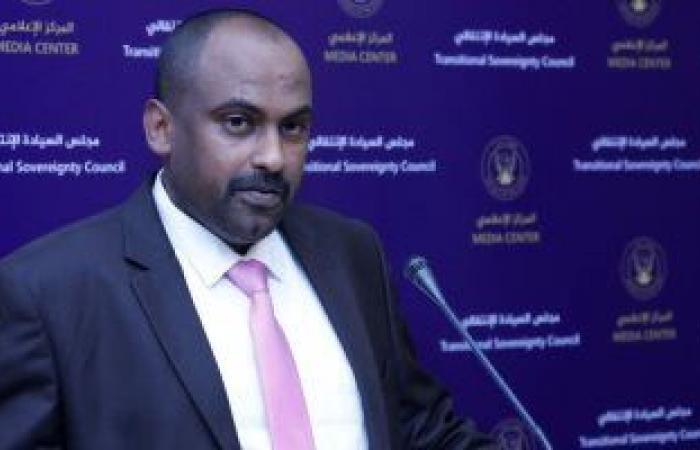 عضو بمجلس السيادة: السودان طوى صفحة الحرب بعد اتفاق جوبا للسلام