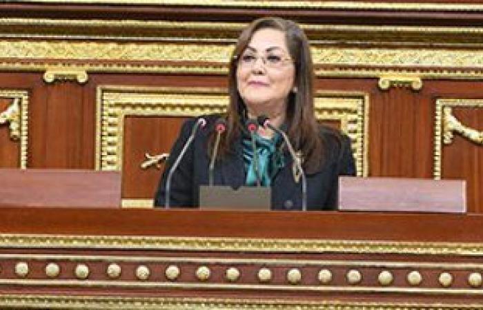 """وزيرة التخطيط أمام """"خطة النواب"""": """"حياة كريمة"""" يستهدف تحسين حياة 50 مليون مصرى"""