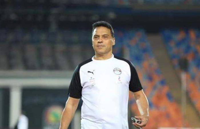حسام البدري: سعيد بتألق محمد هاني أمام بايرن ميونخ