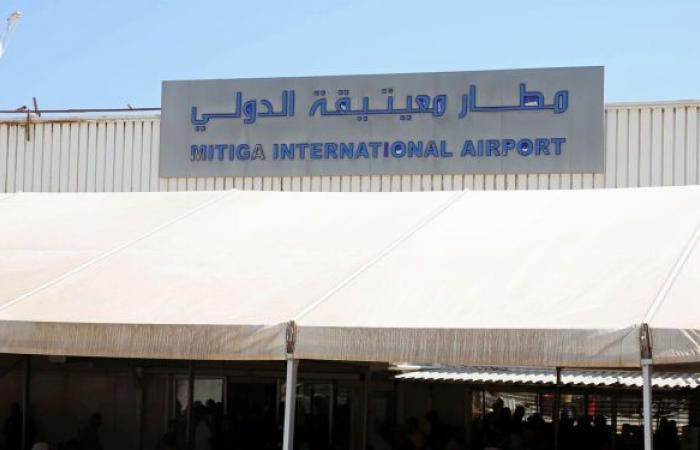 شركة الطيران الليبية تعلن موعد أولى رحلاتها بين طرابلس وبنغازي