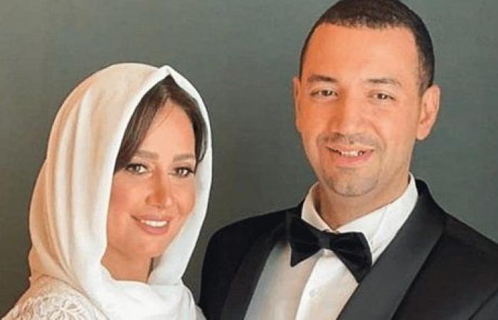 عقد قران وزفاف عائلي لـ حلا شيحة ومعز مسعود.. صور