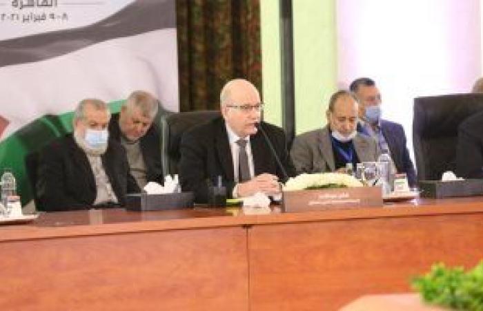 الفصائل الفلسطينية تشكر الرئيس السيسى على جهود مصر لتحقيق تطلعات الفلسطينيين