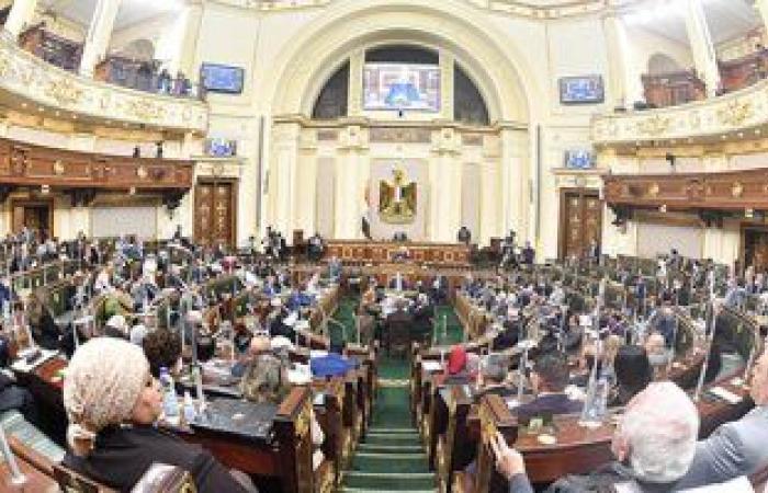 مجلس النواب يوافق على رسم لا يقل عن 75 جنيها للملصق الإلكترونى بقانون المرور
