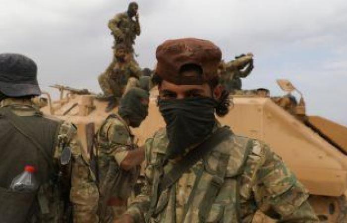 5 قتلى جراء استهداف حرائق لتكرير النفط فى حلب السورية