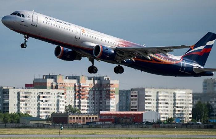 روسيا تستأنف طيرانها مع بلدان جديدة وتزيد معدل رحلاتها إلى القاهرة