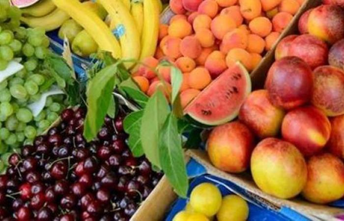 أسعار الفاكهة اليوم الثلاثاء 9-2-2021 في مصر