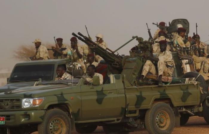 قوات إثيوبية تهاجم فرقة استطلاع للجيش السوداني على الحدود وتقتل قائدها