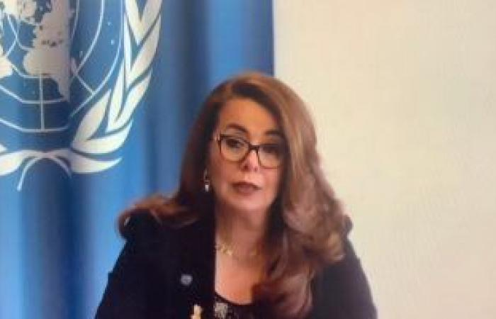 الدكتورة غادة والى: جائحة كورونا ضاعفت من تعرض النساء للعنف
