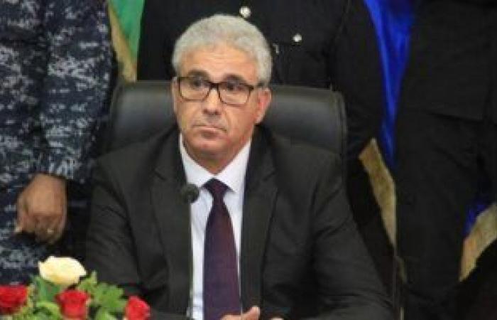 وزير داخلية الوفاق الليبية: مستمر فى مهامى لحين تشكيل حكومة جديدة