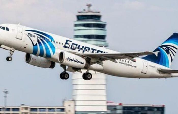 مصر للطيران تسير 47 رحلة جوية اليوم.. اعرف أبرز الوجهات