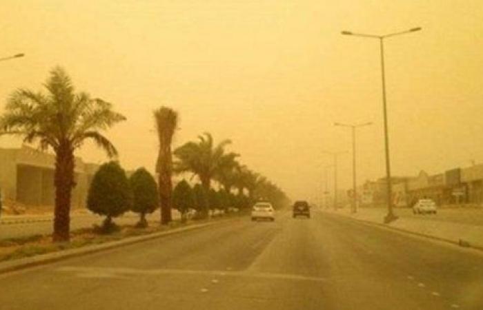 الأرصاد السعودية تصدر تنبيها مهما للمواطنين