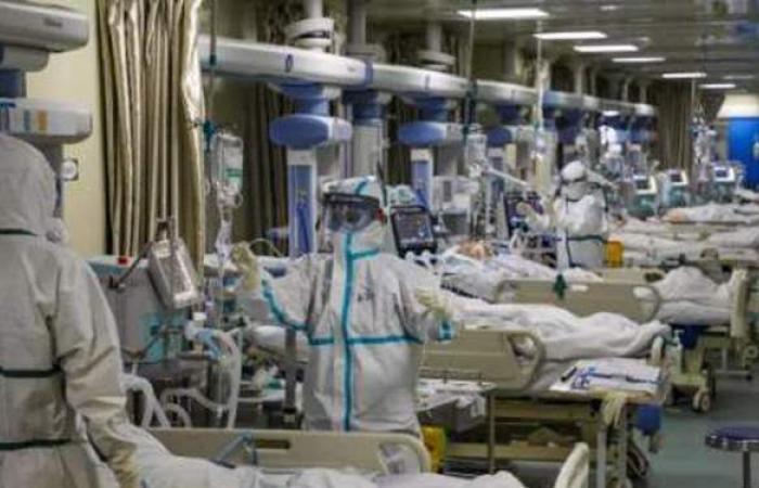 ارتفاع قياسي في إصابات ووفيات كورونا حول العالم.. وقائمة بالدول الأكثر وباءً