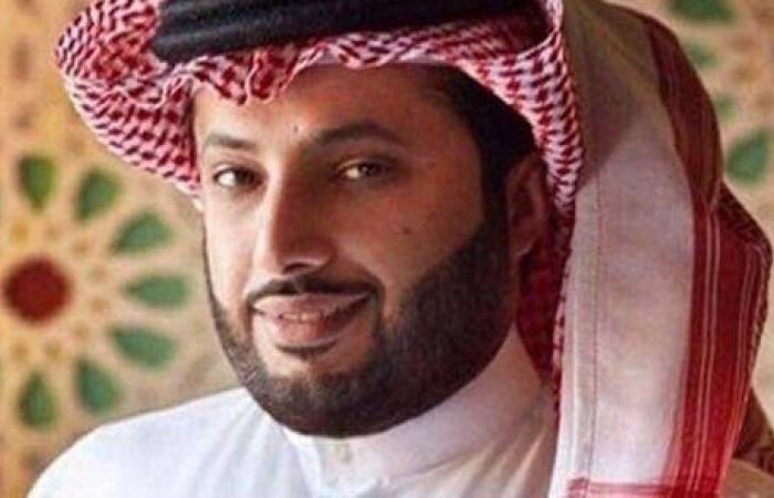 فرحتكم فرحتنا .. تركي آل الشيخ يهنئ الإمارات بوصول مسبار الأمل للمريخ .. شاهد