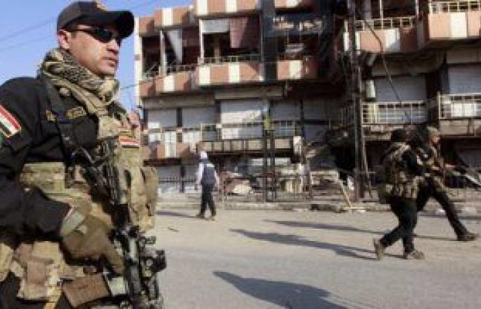 الاستخبارات العراقية تعلن إلقاء القبض على 24 إرهابيا فى الأنبار