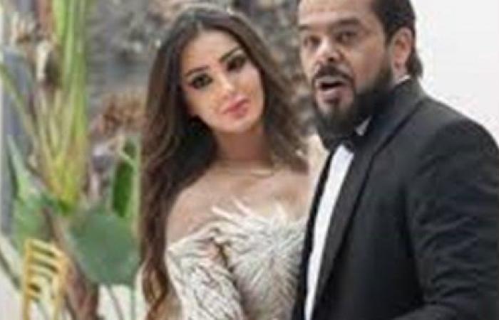 هجوز خلاص.. شاهد حفل زفاف شيما الحاج على منذر رياحنة في سكن البنات