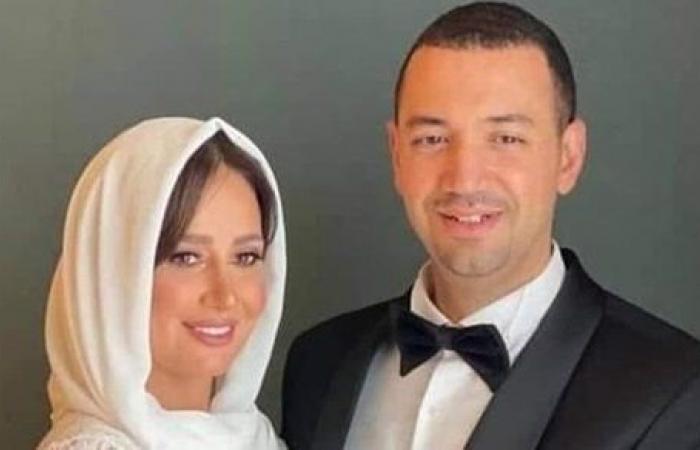 لليوم الثاني.. #معز_مسعود يتصدر تويتر بعد زواجه بـ حلا شيحة