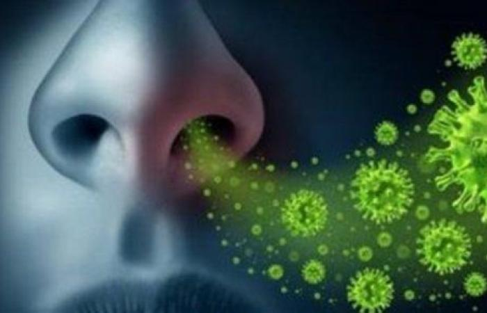 انخفاض قياسي في إصابات الإنفلونزا بالولايات المتحدة بسبب كورونا