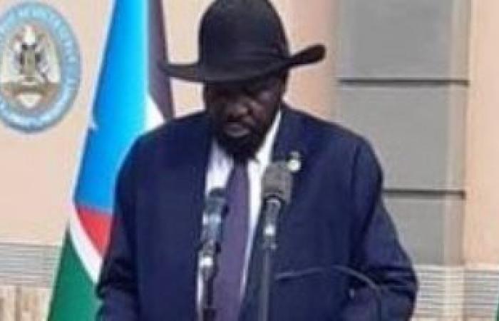 وساطة اتفاق السلام السودانى فى الخرطوم لنقل رسالة من سلفاكير إلى البرهان
