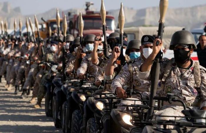 إسرائيل: عدونا اللدود يستعد لشن هجمات على أهداف غربية لإظهار قوته