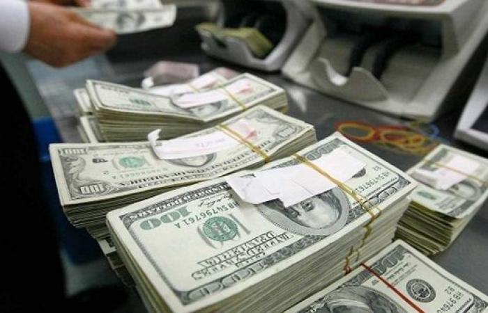أسعار الدولار أمام الجنيه المصري اليوم الأربعاء 10-2-2021