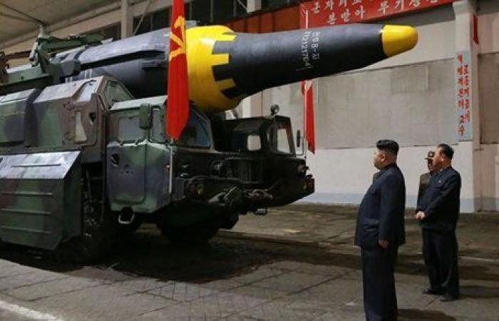 تقرير سري عن أخطر سرقة في العالم حدثت لأجل سلاح نووي