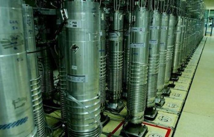 الوكالة الذرية: إيران بدأت إنتاج اليورانيوم في أخطر انتهاك للاتفاق النووي