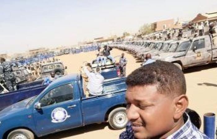 السودان تقرر حظر التجول فى مدينة الفولة بغرب كردفان