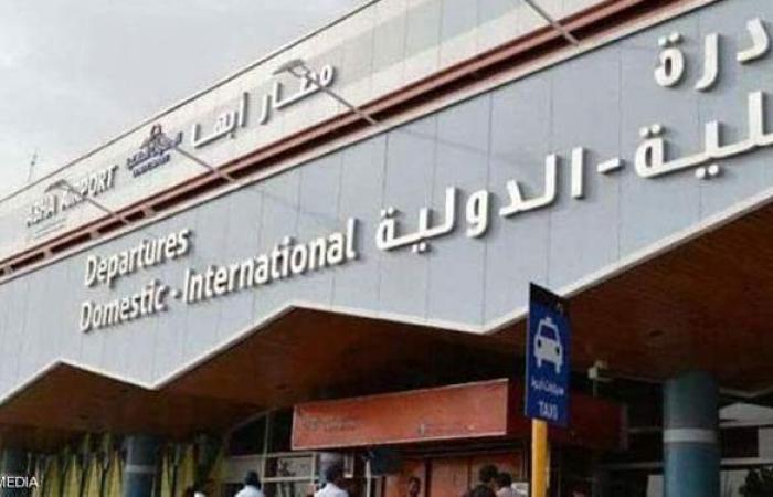 بطائرات مسيرة.. التفاصيل الكاملة لحادث استهداف مطار أبها السعودي | صور