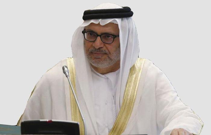 الإمارات: استهداف مطار أبها جريمة حرب تستدعي اتخاذ إجراءات لحماية المدنيين