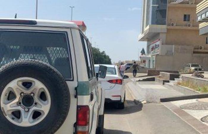 القبض على قائدي مركبات عرقلوا حركة السير على طريق مكة ـ جدة السريع