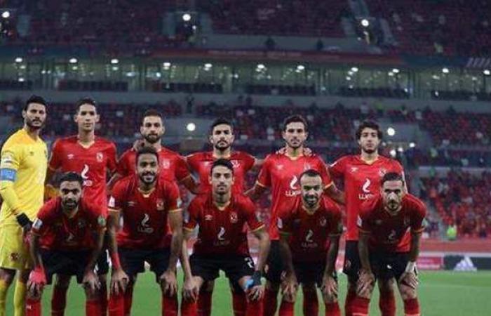 تشكيل الأهلي المتوقع أمام بالميراس ببطولة العالم للأندية غدا