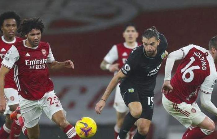 نقل مباراة بنفيكا وأرسنال في الدوري الأوروبي إلى إيطاليا