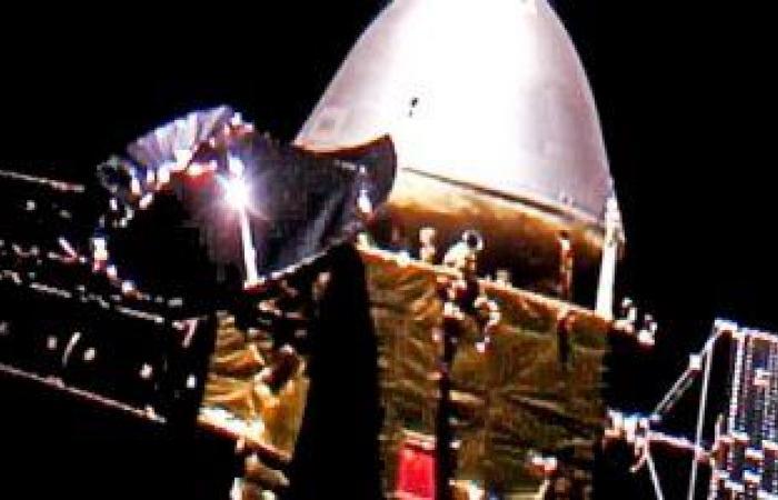 المركبة الصينية Tianwen-1 تنضم إلى المسبار الإماراتى بمدار المريخ
