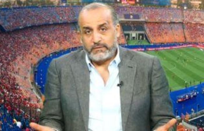 شبانة على تليفزيون اليوم السابع: مواجهة الأهلى لـ بالميراس أصعب من البايرن