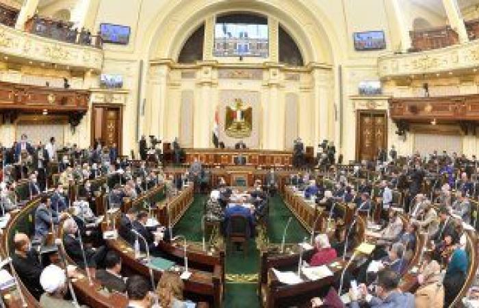"""ننشر تقرير اللجنة التشريعية بمجلس النواب حول لائحة """"الشيوخ"""""""