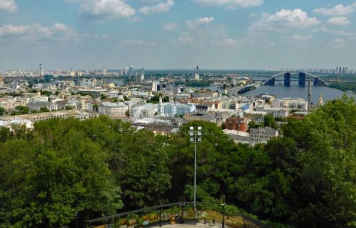 كييف تدخل قائمة المدن الأكثر تلوثا في العالم