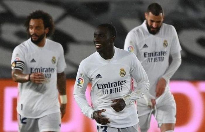 ريال مدريد يضرب خيتافي بثنائية في الدوري الإسباني