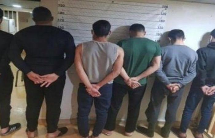 احترفوا السرقة بالإكراه.. إحالة عصابة مسلحة إلى النيابة العامة اللبنانية