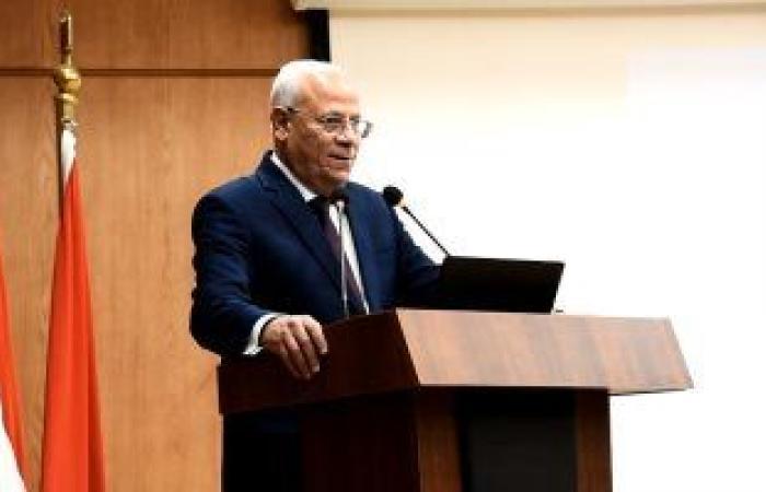 محافظ بورسعيد: تخفيض عدد المصانع المتعثرة من 108 لـ39 مصنعا