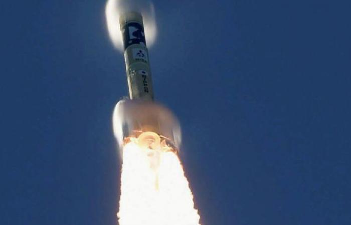 وكالة الفضاء الأوروبية تشيد بالإنجاز الاستثنائي والتاريخي لوكالة الإمارات للفضاء