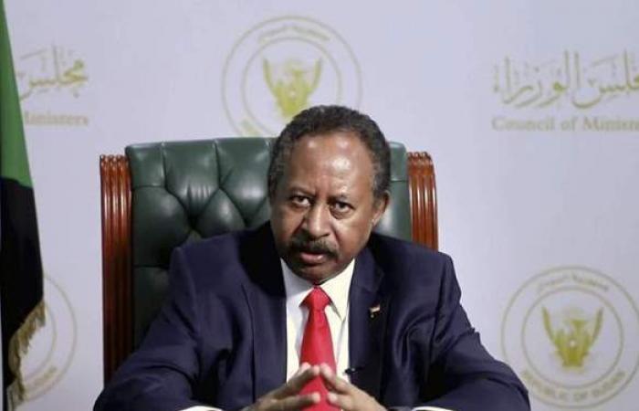 استقالة وزير التنمية الاجتماعية فى السودان قبل أداء القسم بساعات