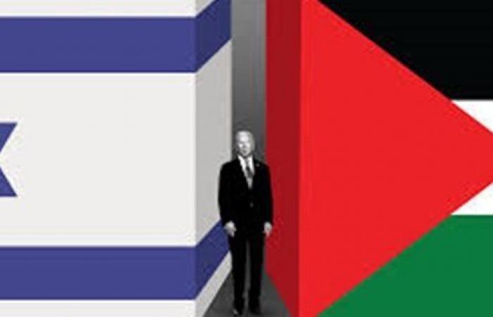 تحقيق الجنائية الدولية في جرائم إسرائيل يربك حسابات بايدن.. كيف ستنقذ واشنطن تل أبيب؟