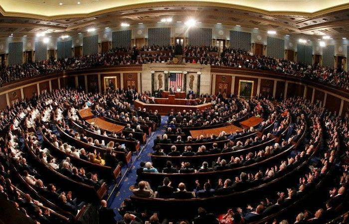 «الشيوخ الأمريكي» لبايدن: أردوغان ينكل بالمعارضة والقضاء