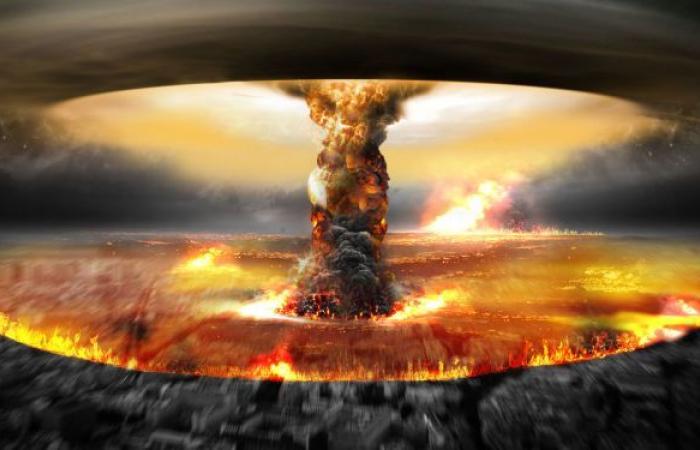 """تقرير سري يكشف نجاح إيران في إنتاج """"مادة خطيرة"""" تقربها من بناء سلاح نووي"""