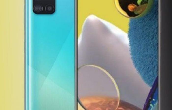 قبل إطلاقه رسميا.. تعرف على سعر ومواصفات هاتف Galaxy F62 من سامسونج