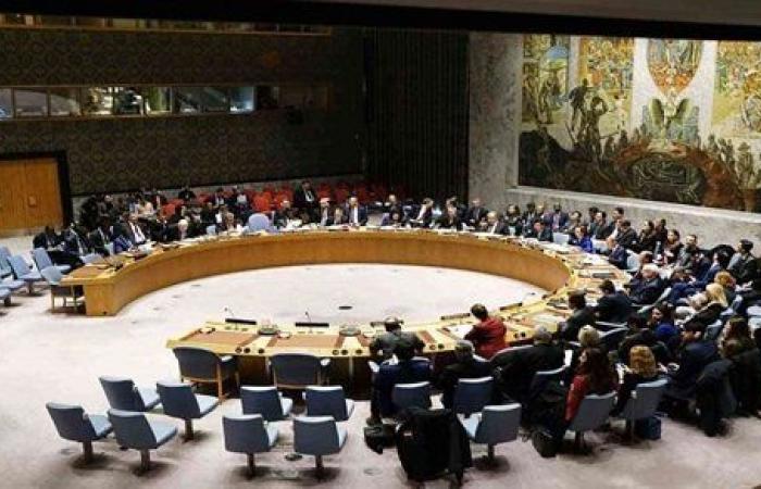 مجلس الأمن يفشل في الاتفاق على بيان مشترك حول سوريا