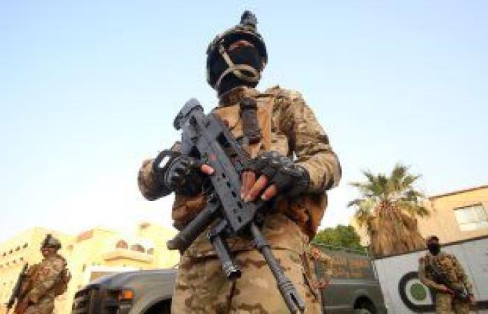 الداخلية العراقية تُرحل 32 ألف عامل أجنبى يقيمون بصورة غير قانونية